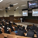 APU立命館コース 後期プレゼン大会