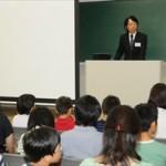 夏のオープンスクールが実施されました ~350人を超える参加者で大盛況!~