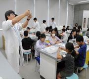 2019年度 岩田中学校 春のオープンスクール実施要項
