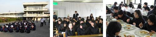 新入生が湯布院で校外オリエンテーションを行いました。