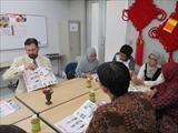 インドネシア教員交流会