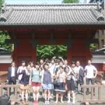 高校2年生 東京研修を実施しました