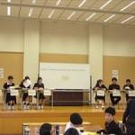 APUコース生が高校英語ディベート県大会で好成績!