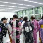 日本文化を知る講座が開かれました